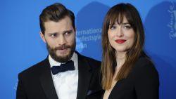 'Fifty Shades' en 'Transformers' favorieten bij 'Razzies', de awards die niemand wil