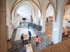 Stemmen in de kerk, met gehaktballen en kritiek op rode potloden: zo ging het stemmen in de Vallei