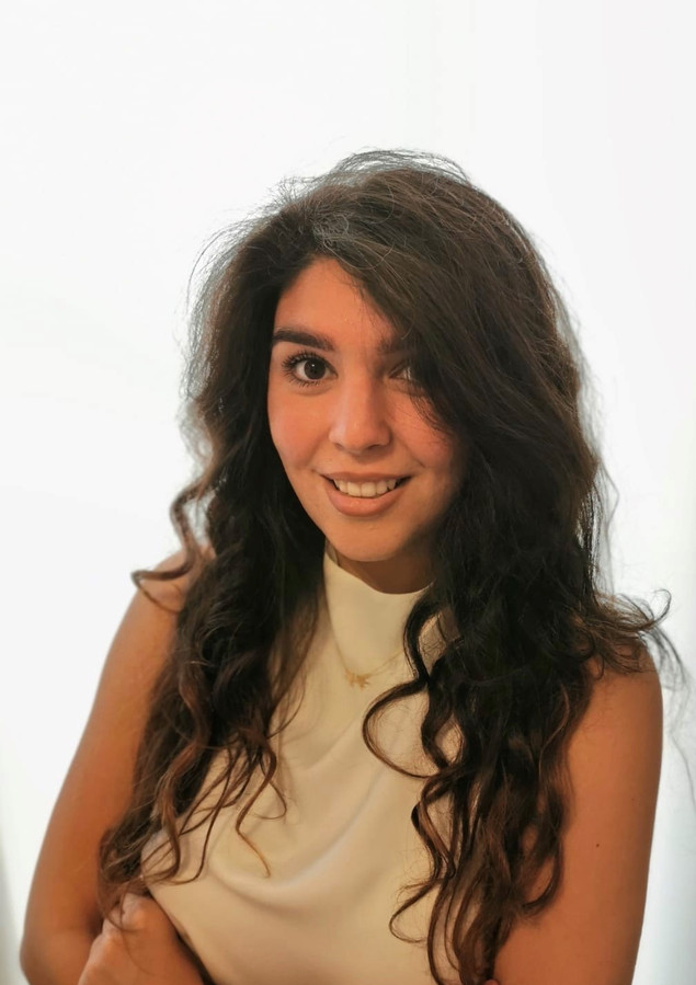 Maral Darouei.