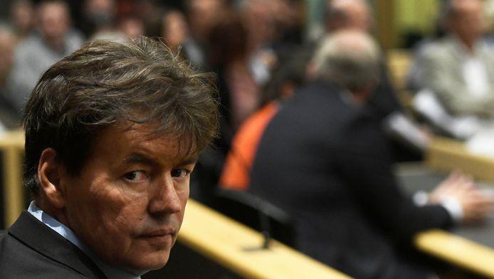 Bernard Wesphael wordt beschuldigd van doodslag op zijn echtgenote Véronique Pirotton.
