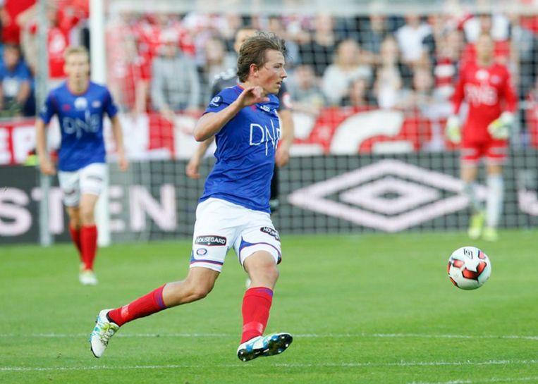 null Beeld Nordisk Football