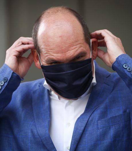 Les forains rencontrent Philippe Close: le bourgmestre reviendra-t-il sur sa décision?