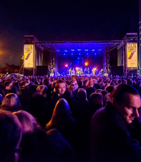 Weekend vol Cult & Tumult in Veldhoven