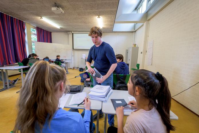 acb311c97fc School voor Persoonlijk Onderwijs gaat na de zomervakantie van start in  Hengelo | Hengelo | tubantia.nl