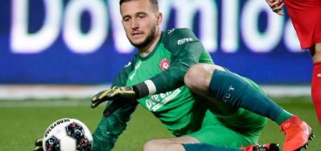 Drommel kon gaan, maar blijft toch bij FC Twente