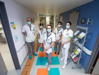 """Sint-Trudo Ziekenhuis is na zwaar getroffen periode eindelijk coronavrij: """"Het 'normale' leven? Daar werken we naartoe"""""""