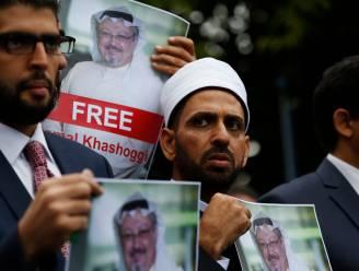 Saoedisch team en Turkse autoriteiten bundelen krachten om verdwijning van journalist te onderzoeken