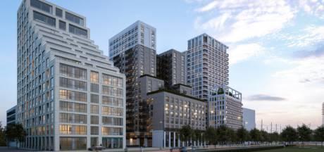 Tocht, kapotte deuren en geen warm water: slapeloze nachten voor bewoners gloednieuwe appartementen in Eindhoven