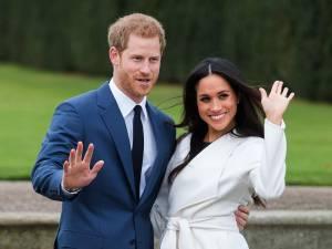 Le coût de la nouvelle résidence de Meghan et Harry pour le contribuable britannique