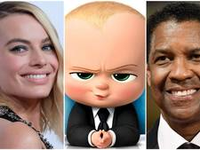 Dit zijn de genomineerden voor de Oscars 2018