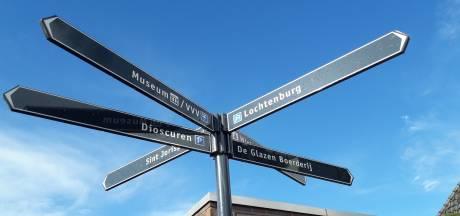 Toeristenbureau VVV raakt Meierijstad kwijt