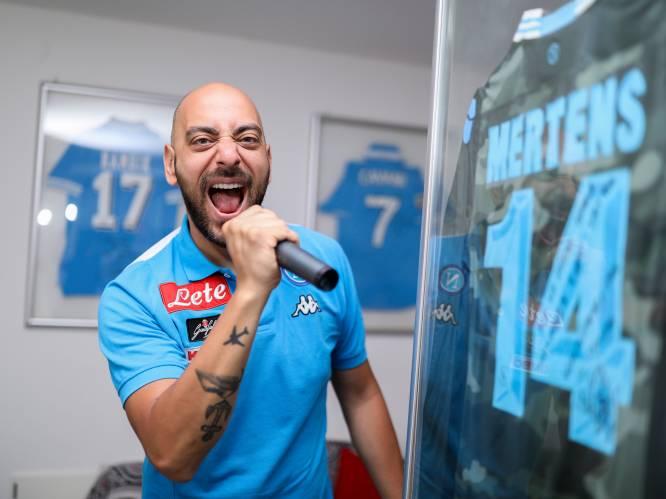 """Italië waant zich al Europees kampioen: """"We hebben echt even een megafeestje nodig"""""""