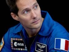 """Le """"tutoriel"""" de l'astronaute Thomas Pesquet pour s'occuper pendant le confinement"""