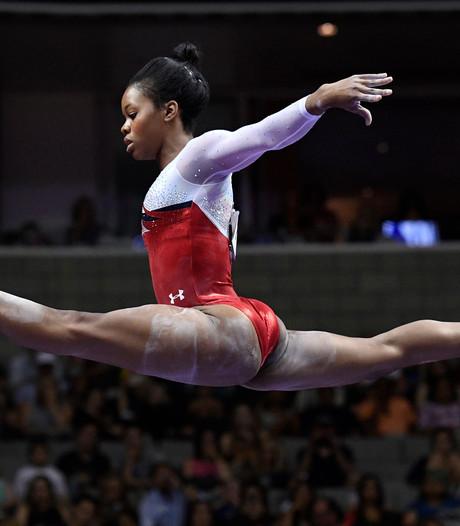 Olympisch turnkampioene Douglas ook seksueel misbruikt