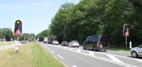 Tijdelijk geen treinen tussen Rijssen en Holten door storing op overweg