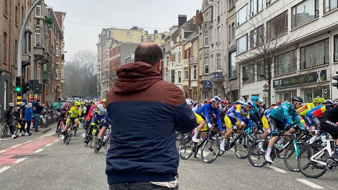 """Toch supporters voor Omloop maar geen overrompeling: """"De meesten zullen in de Vlaamse Ardennen staan"""""""