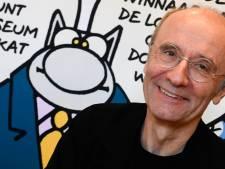 Polémique autour du Musée du Chat: le MR soutient le projet mais critique la politique muséale de Vervoort