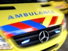 Motorrijder (52) uit Voorhout komt om door ongeval in Sassenheim