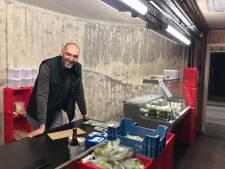 """Brugs stadslandbouwproject Kopje Zwam breidt uit naar Leuven en opent ook een shop: """"Alle producten die we verkopen zijn lokaal"""""""