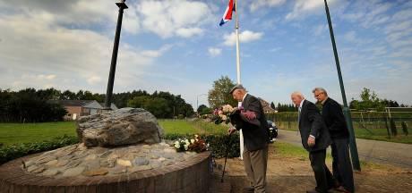 Boxmeer herdenkt de bevrijding negen maanden lang