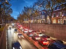 Verkeersexperimenten met minder rijbanen voor schonere lucht en meer ruimte voor fietsers