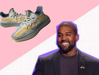 """Nieuwe sneakers van Kanye West en Adidas onder vuur: """"Pure heiligschennis"""""""
