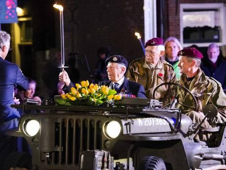 Tweede Wereldoorlog-veteraan Ray Lord overleden
