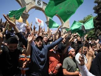 """VN waarschuwen Israël dat uitzetting Palestijnen """"kan neerkomen op oorlogsmisdaden"""""""
