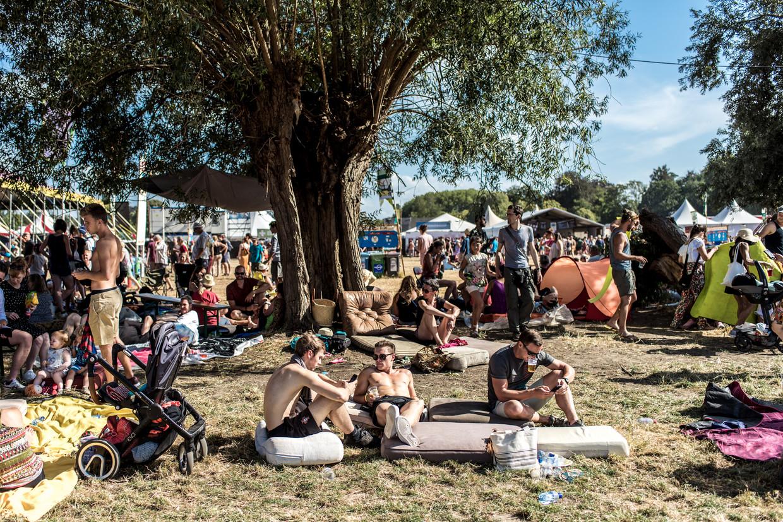Terwijl de gewezen gratis festivals Rock Herk en Marktrock betalend werden, maakte Sfinks Mixed in 2013 de omgekeerde beweging.