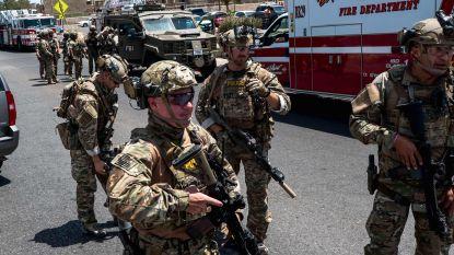 """Hollywood geschokt en boos door aanslag El Paso: """"Hoeveel doden moeten er nog vallen?"""""""