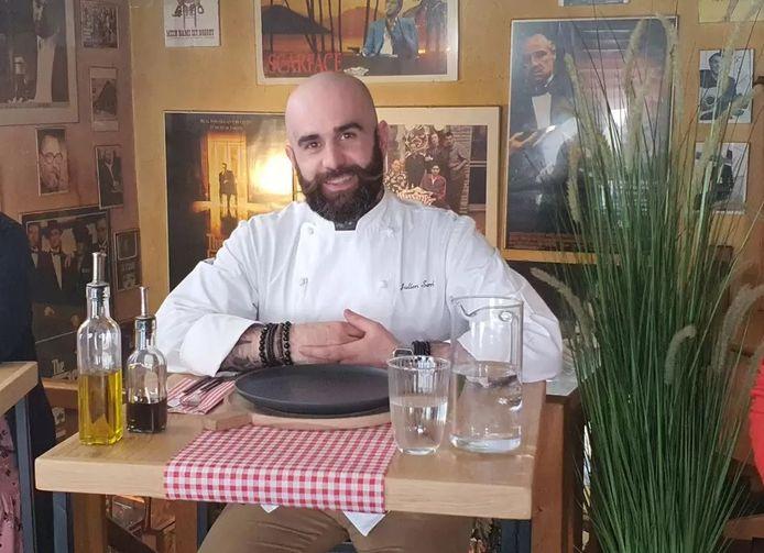 Julien Serri