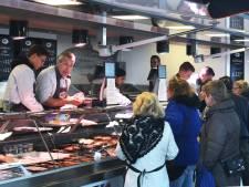 Weekmarkt IJsselstein keert weer terug naar oude plek in binnenstad