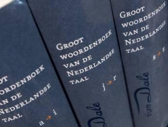 Het Groot Dictee Heruitgevonden gaat op zoek naar taalwonders