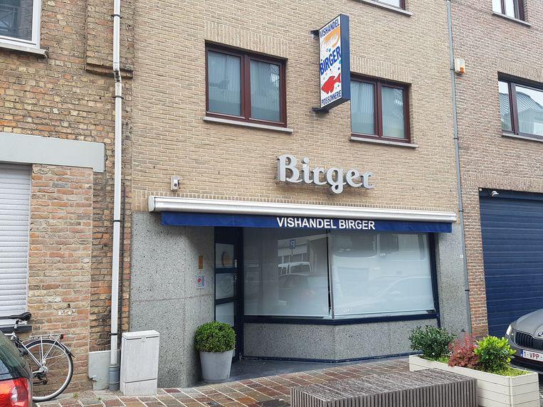 Vishandel Birger