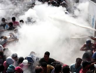 Geweld breekt uit op Kos, burgemeester waarschuwt voor bloedvergieten