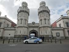 Gewapende mannen kapen helikopter in Antwerpen om boven gevangenis te vliegen