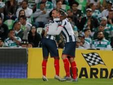 Scorende Janssen naar halve finale Mexicaanse play-offs
