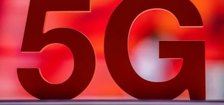 La région bruxelloise lâche du lest sur la 5G
