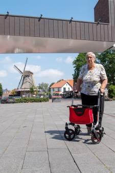 Fietje (77) vindt duurdere invalidenparkeerkaart in Dalfsen 'oneerlijk'