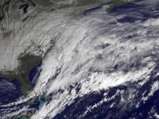 Noodtoestand geldt in VS na naderende sneeuwstorm