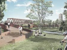 Ballast Nedam maakt brug Wilhelminakanaal Oirschot