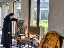 De nonnen sorteerden voor: aards voor mannen, hemels voor vrouwen