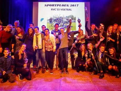 Streep door Sportverkiezing Bodegraven-Reeuwijk: 'Pijnlijk'