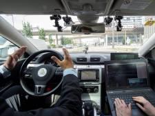 Weg veiliger door data uit 250.000 auto's met internet