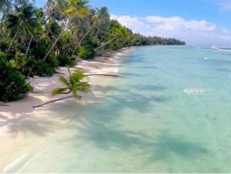 Australiër wint hotel op tropisch eiland met tombola