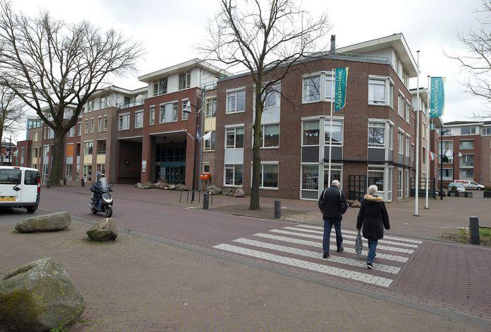 De bibliotheek verhuist het komend jaar van de Spoorstraat naar een nieuw onderkomen in Meulenvelden in Didam.