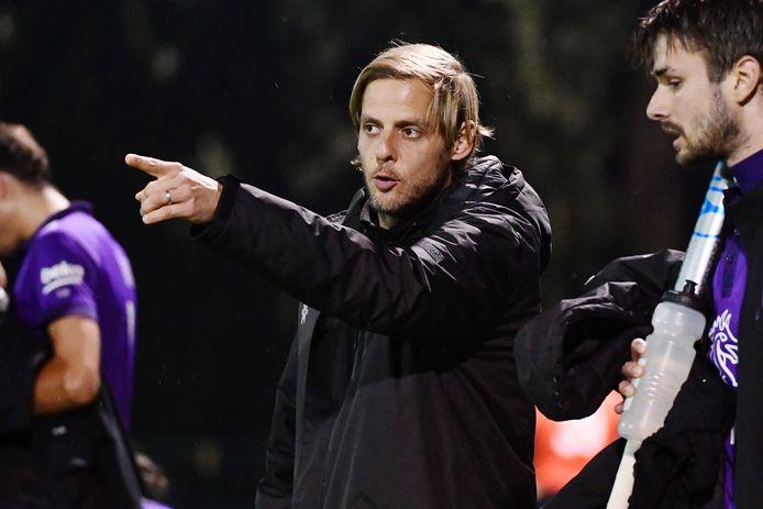 Vanaf volgend seizoen zal John Goldberg Beerschot de weg wijzen als technisch directeur van de club uit Kontich.