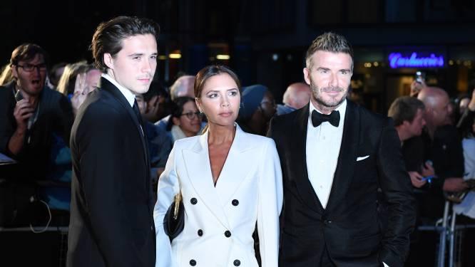 Beckhams tekenen miljoenendeal met Netflix voor exclusieve en intieme documentaire over hun leven