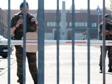 Bewaarders gewond bij opstand in Belgische gevangenis in 'coronamodus'