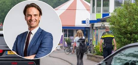 Zedenzaak Rheeze raakt locoburgemeester van Hardenberg: 'Onverlaat zo snel mogelijk oppakken'